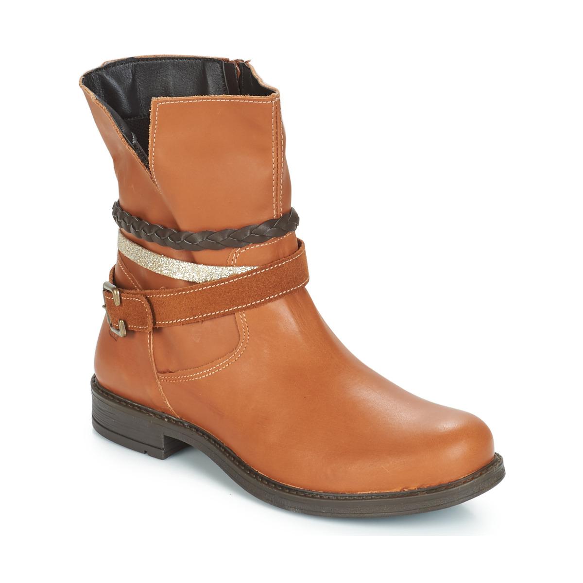 Støvler til børn Citrouille et Compagnie  FURAMO