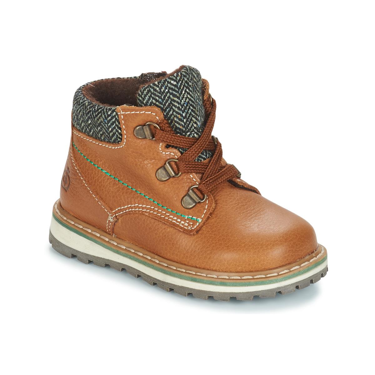 Støvler til børn Citrouille et Compagnie  JOBA