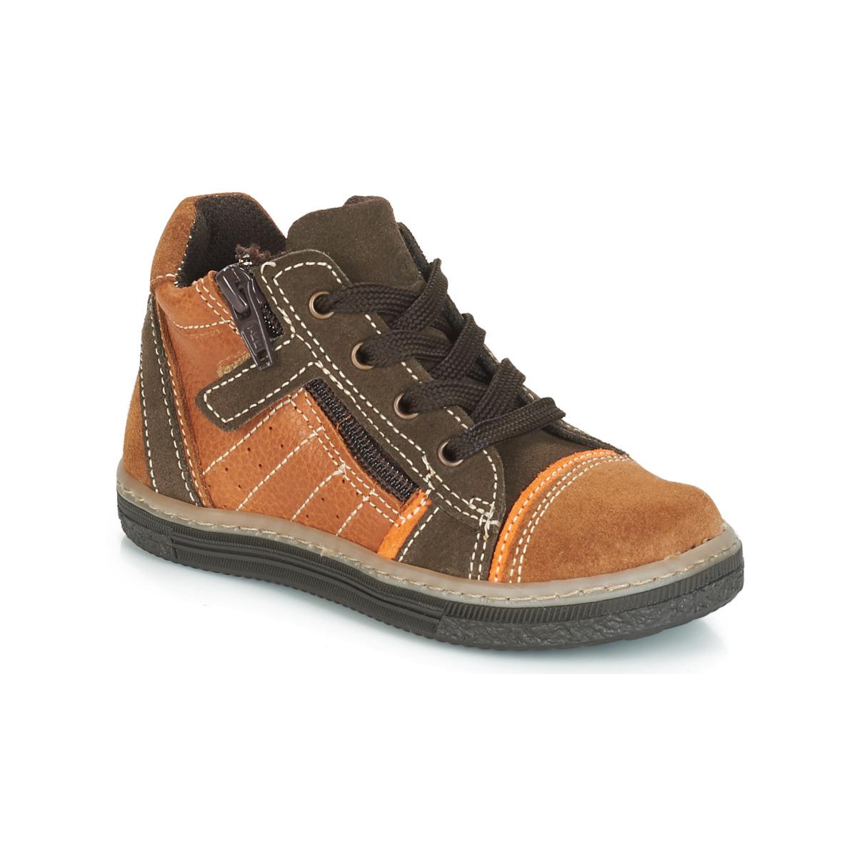 Sneakers til børn Citrouille et Compagnie  JESSICA