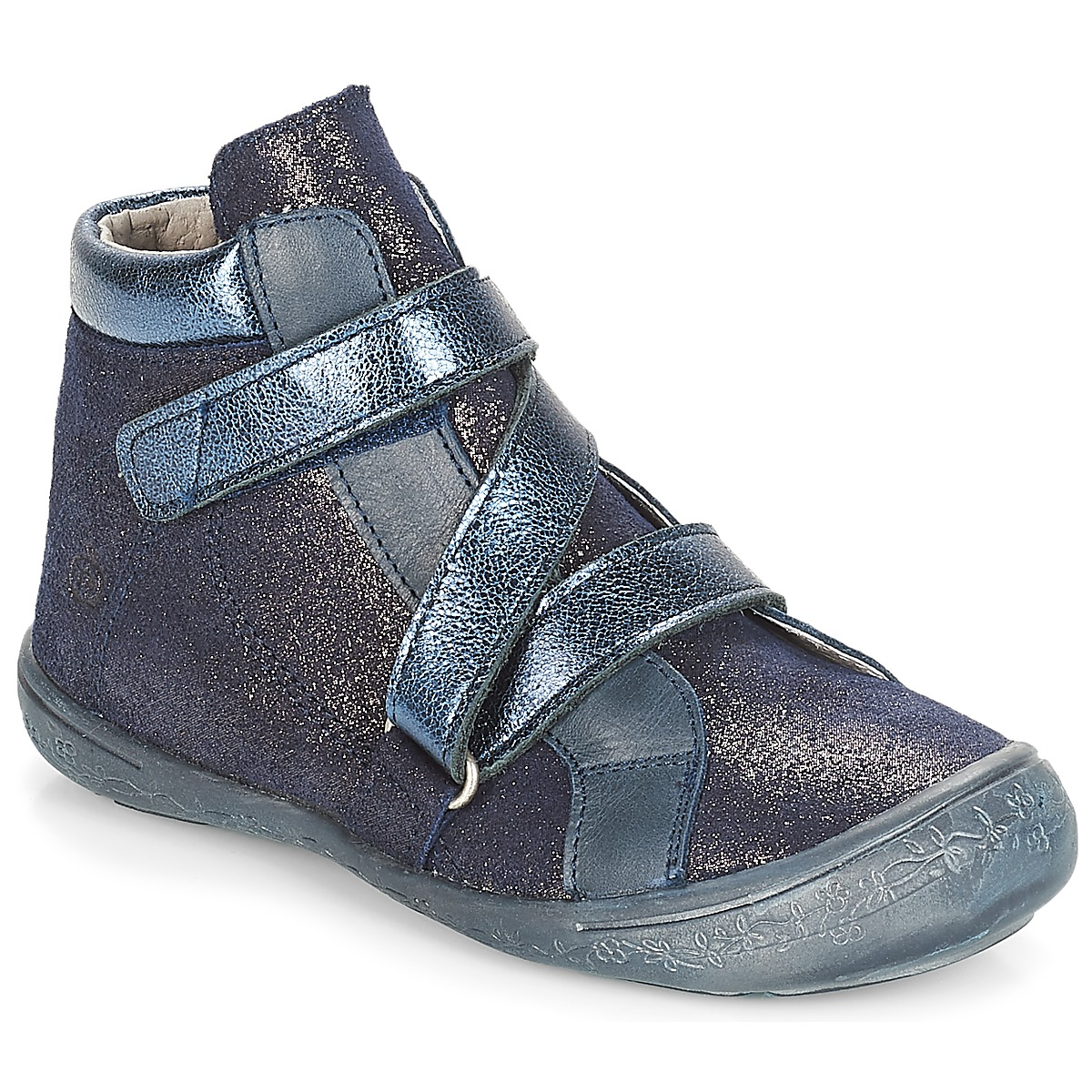 Støvler til børn Citrouille et Compagnie  HISSOU