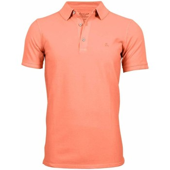 textil Herre Polo-t-shirts m. korte ærmer Ramatuelle South Beach Polo Orange