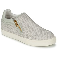 Sko Dame Slip-on Ash INTENSE Beige
