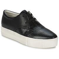 Sko Dame Lave sneakers Ash KEANU Sort