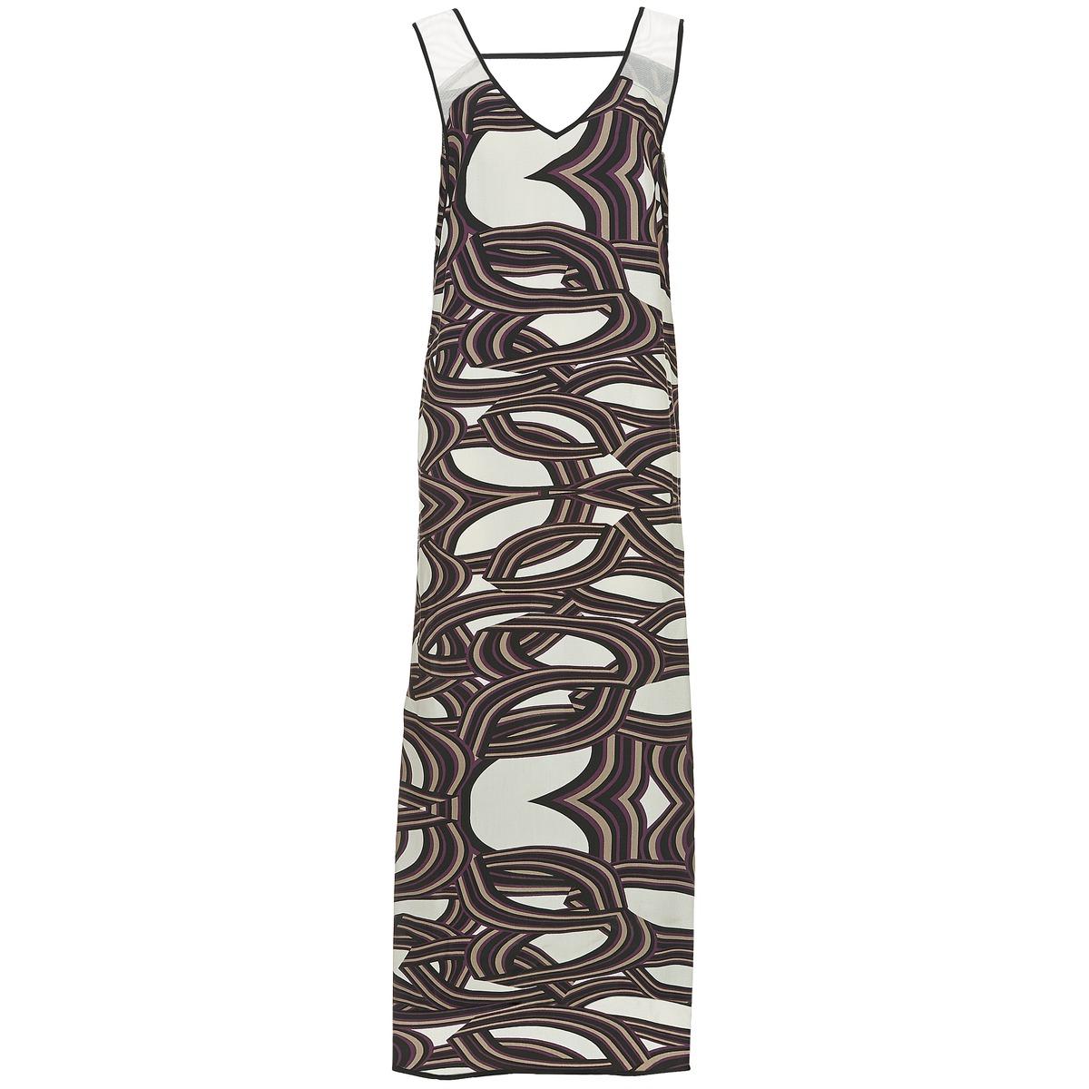 Lange kjoler Sisley  SIXIOL