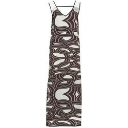 textil Dame Lange kjoler Sisley SIXIOL Flerfarvet