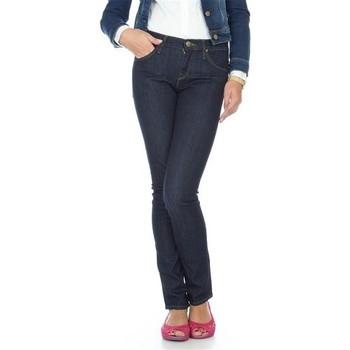 textil Dame Smalle jeans Lee Jade L331OGCX blue