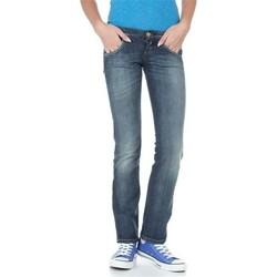 textil Dame Lige jeans Lee Lynn L38418HD blue