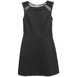 textil Dame Korte kjoler Betty London BIJOU Sort