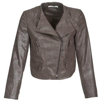 textil Dame Jakker / Blazere See U Soon CANDICE Brun