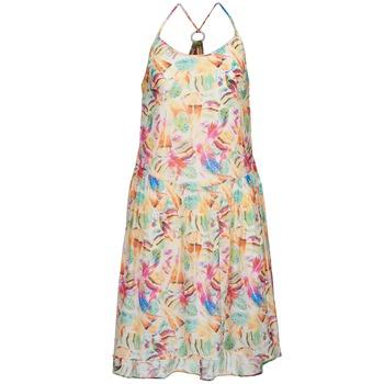 textil Dame Korte kjoler See U Soon CAROLINE Flerfarvet