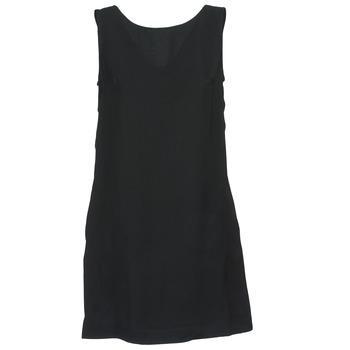 textil Dame Korte kjoler See U Soon CARSON Sort