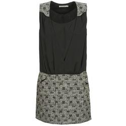 textil Dame Korte kjoler See U Soon CASSIDY Sort