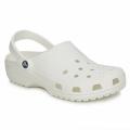 Sko Træsko Crocs CLASSIC Hvid