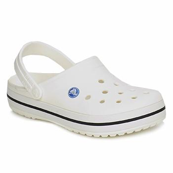 Sko Træsko Crocs CROCBAND Hvid