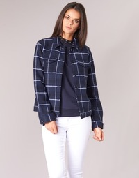 textil Dame Jakker / Blazere Maison Scotch VELERIANS Marineblå