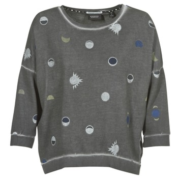 textil Dame Sweatshirts Scotch & Soda BARAN Grå