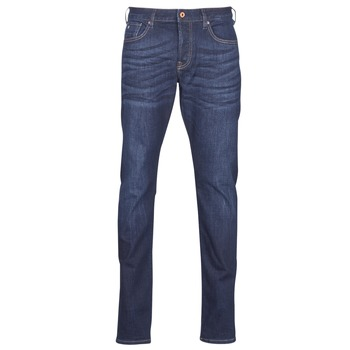 textil Herre Smalle jeans Scotch & Soda RALSTON Blå / Mørk