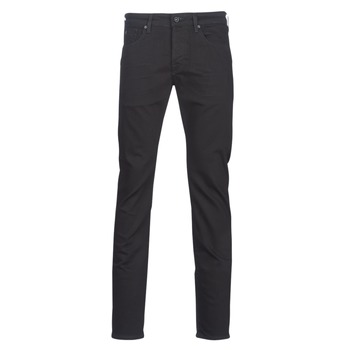 textil Herre Lige jeans Scotch & Soda RALSTON Sort
