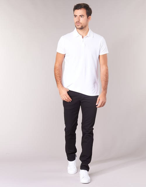 textil Herre Lige jeans Scotch & Soda RALSTON Sort
