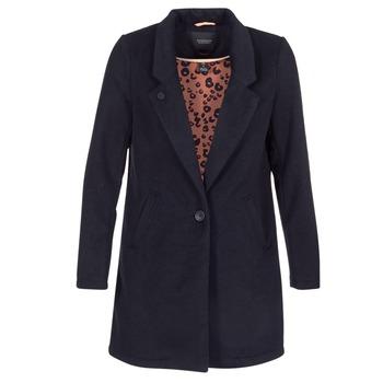 textil Dame Frakker Maison Scotch FINIRS Marineblå