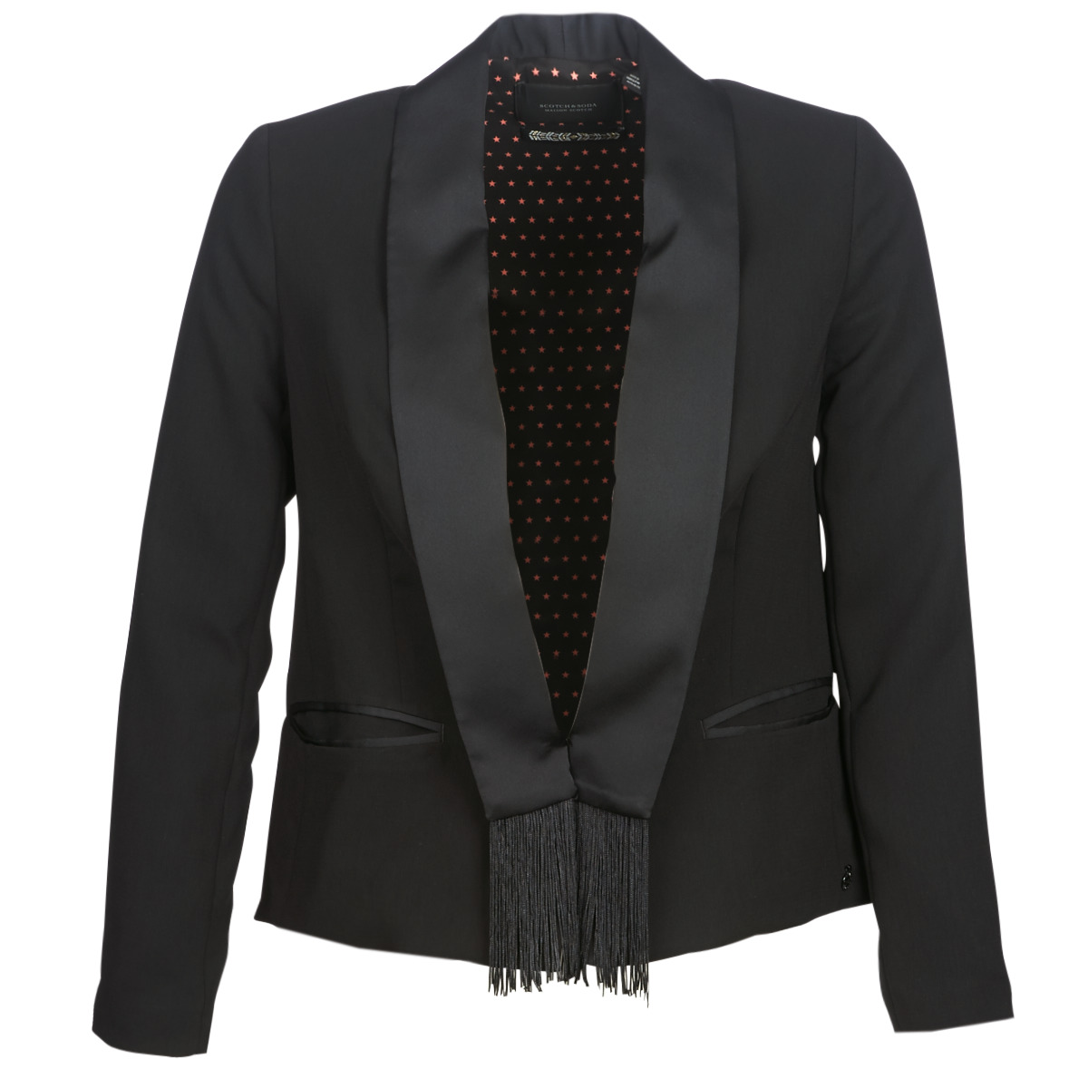 Blazere / jakker Maison Scotch  BOUKOUM