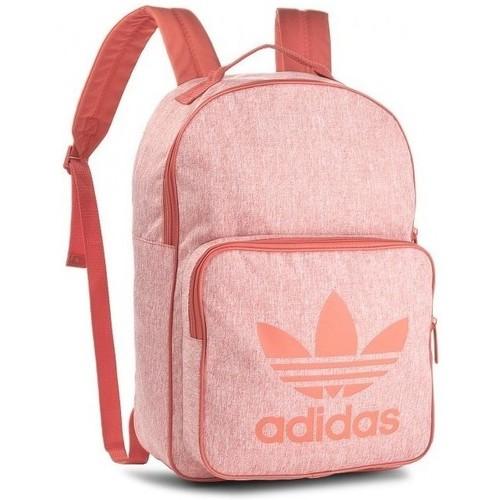 Tasker Rygsække  adidas Originals BP Class Casual Rød