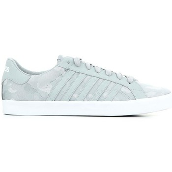 Sko Herre Lave sneakers K-Swiss Belmont Camo 03737-017-M grey