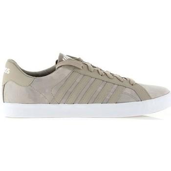Sko Herre Lave sneakers K-Swiss Belmont So T Camo 03737-286-M brown