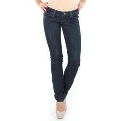 textil Dame Lige jeans Lee Lynn L340AGNA black