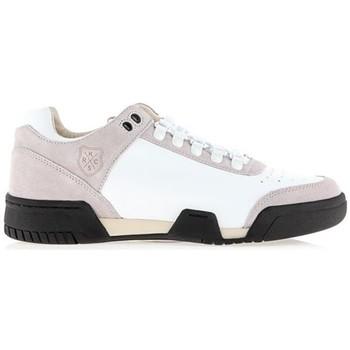 Sko Herre Lave sneakers K-Swiss Gstaad Neu Lux 03766-128 white