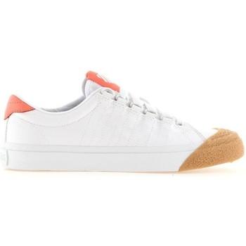 Sko Dame Lave sneakers K-Swiss Sneakers - Irvine T - 93359-156-M