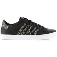 Sko Dame Lave sneakers K-Swiss Women's Belmont So Snake 93736-049-M black
