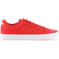 Sko Dame Lave sneakers K-Swiss Women's Belmont SO T Sherbet 93739-645-M red