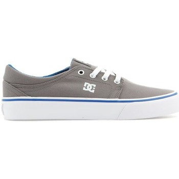 Sko Herre Lave sneakers DC Shoes DC Trase Tx ADYS300126-GBF grey