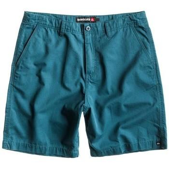 textil Herre Shorts Quiksilver AQYWS00119-BRQ0 blue