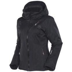 textil Dame Vindjakker Rossignol VELA JKT W RL2WJ12-200 black