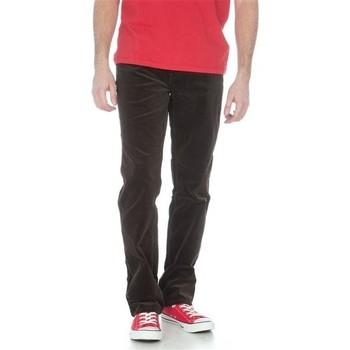 textil Herre Lige jeans Wrangler Texas Stretch W12198160 black