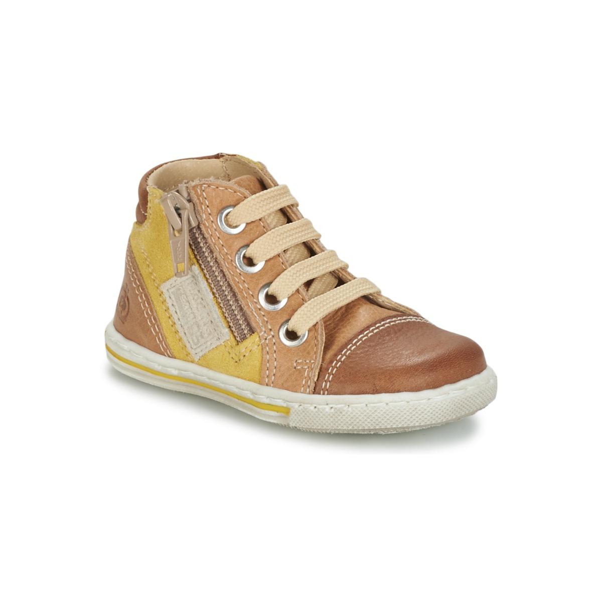Sneakers til børn Citrouille et Compagnie  MIXINE
