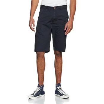 textil Herre Shorts Wrangler Chino Shorts W14MLL49I navy