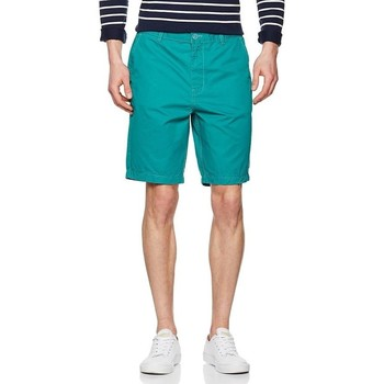 textil Herre Shorts Lee Chino Short L70MCA82 green