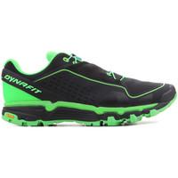Sko Herre Lave sneakers Dynafit Ultra PRO 64034 0963 black, green