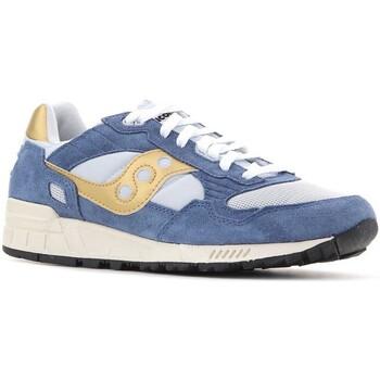 Sko Herre Lave sneakers Saucony SHADOW 5000 VINTAGE S70404-2 blue