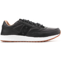 Sko Herre Lave sneakers Saucony Freedom Runner S70394-1 black