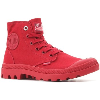 Sneakers Palladium  Pampa Hi Mono U 73089-607-M