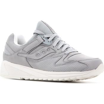 Sko Herre Lave sneakers Saucony Grid 8500 HT S70390-3 grey