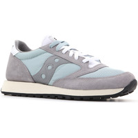 Sko Herre Lave sneakers Saucony Jazz Vintage S70368-5 grey
