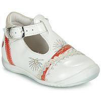 Sko Pige Ballerinaer GBB MARINA Vvn / Nacre-corail / Dpf / Kezia