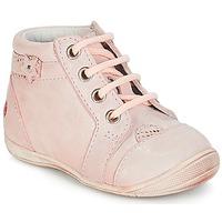 Sko Pige Lave sneakers GBB PRIMROSE Vte / Pink / Hudfarvet / Dpf / Kezia