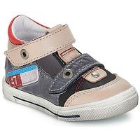 Sko Dreng Lave sneakers GBB PEPINO Vte / GrÅ-jeans / Dpf / Sne