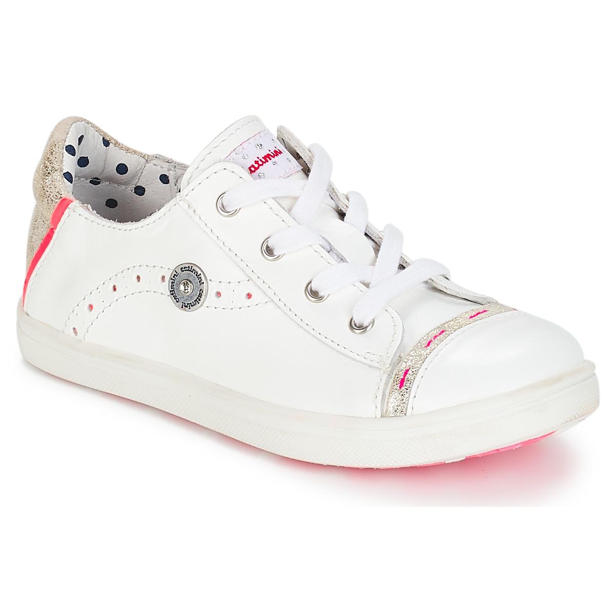 Sneakers Catimini  PANDA